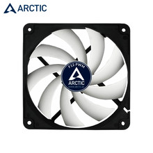 Arctic F9 F12 F14PWM En Pst 9 Cm 12 Cm 14 Cm 4pin 200-2000 Rpm Computer Koelventilator stille Cpu Power Cooler Chassis Arctic Case Fan(China)