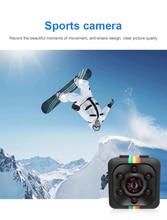 Mini 720P card recording synchronization battery infrared motion detection IR night vision sports DV IR shooting camera