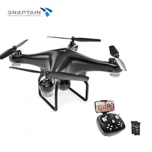 SNAPTAIN SPF600MQ Drone Camera 720P HD Camera WiFi FPV RC Quadcopter Voice Control Gesture Control for Adults Kids  Beginners