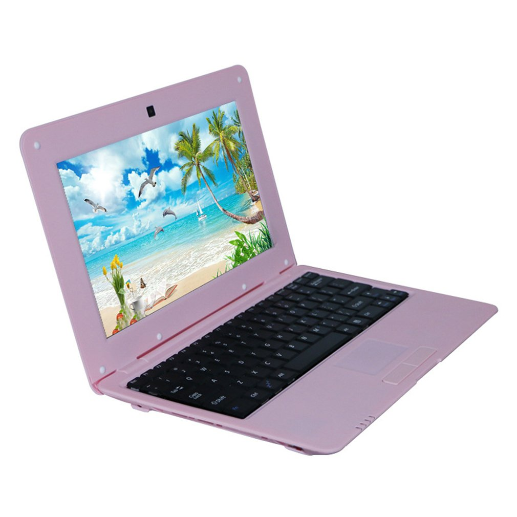 10.1 Inch For Android 5.0 VIA8880 Cortex A9 1.5GHZ 1G + 8G WIFI Mini Netbook Game Notebook Laptop PC Computer AU Plug UK Plug
