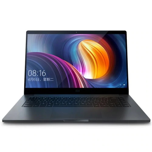 2019 XIAOMI ordinateur portable Pro Intel Core i5-8250U GeForce MX250 Quad Core 15.6 pouces Win10 8G RAM 256G SSD ordinateur portable de jeu empreinte digitale
