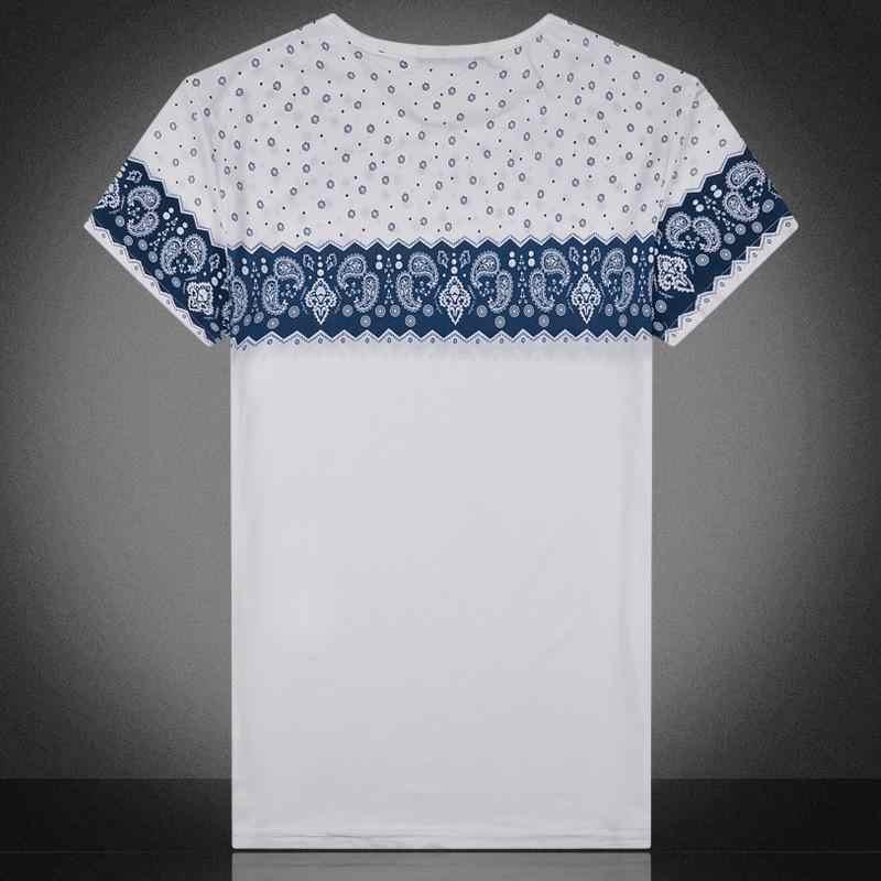 メンズtシャツ2017新ファッションtシャツ男性の手紙印刷男性oネック半袖tシャツシャツ良好な通気性elastictops O8R2