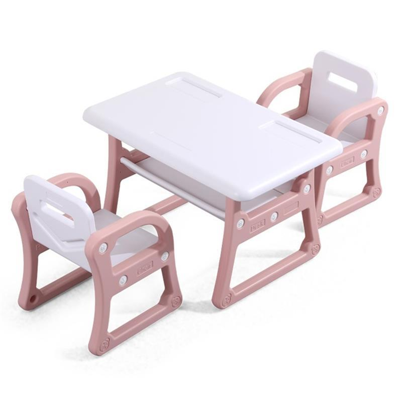Y Infantiles Scrivania Bambini Children And Chair Kindergarten Study Table For Mesa Infantil Bureau Enfant Kinder Kids Desk