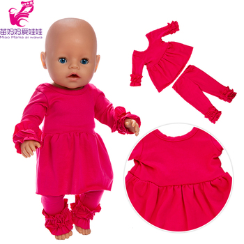 clothes for baby born dolls winter fur cloak coat windbreaker clothes for 18 inch doll outwear sets girl christmas dress Baby New Born Doll Clothes Silver Fur Jacket Fit for 40 Cm Baby Doll Coat 18 Inch Og Girl Doll Clothes Girl Christmas Gift