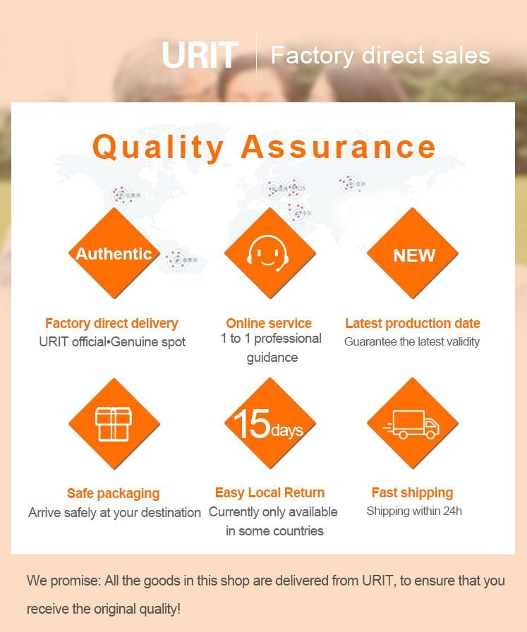URIT Urine Ketone PH Ketosis Urinary Test-Atkins Weight Lose Analysis Keto Strips Healthy Diet Reagent Urinalysis body tester