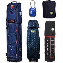 Стандарпосылка meashine golf воздушная Автомобильная сумка Авиатор