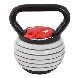 HT1082 Einstellbare Gewicht Wasserkocher Glocke 40 £ Gusseisen Günstigen Kettlebell Übung Körper Gestaltung Indoor Fitness Ausrüstung