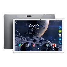 Frete grátis 10 Polegada android 9.0 comprimidos mtk6797 1920*1200 ips deca núcleo 4g telefone comprimidos de chamada 6gb ram 128gb rom duplo wifi tab