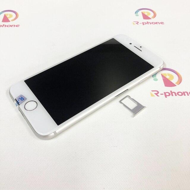 Original Apple iPhone 8 Used 99% New 2GB RAM 64/256GB ROM Wireless Fingerprint LTE iOS Mobile Phone 12MP Hexa-core Cellphone 6