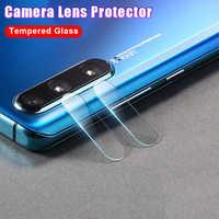 9D Obiettivo Della Fotocamera Protecto Pellicola per Huawei P20 Lite P30 Pro Protezione Dello Schermo in Vetro Temperato in Huawei Compagno di 20X10 Lite 30 Pro Pellicola