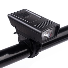 Bike Light lamp USB Rechargeable 4 Mode Bicycle Fro