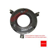 Placa de pressão para trator fengshou lenar 254 com motor nj385  número da peça: 9210204bbd