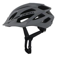 Ultralight X-Tracer MTB kask rowerowy dla człowieka kobiet rower górski kask jeździecki kask rowerowy off-szosowy kask rowerowy z daszkiem tanie tanio CAIRBULL (Dorośli) mężczyzn CAIRBULL-39 About 255g 20 Formowane integralnie kask Mountain bike helmet PC+EPS Ultralight MTB Helmet
