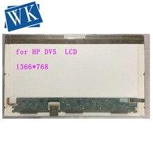 LP145WH1-TLA1 LP145WH1 TLB1 LTN145AT01 for HP DV5 laptop LCD