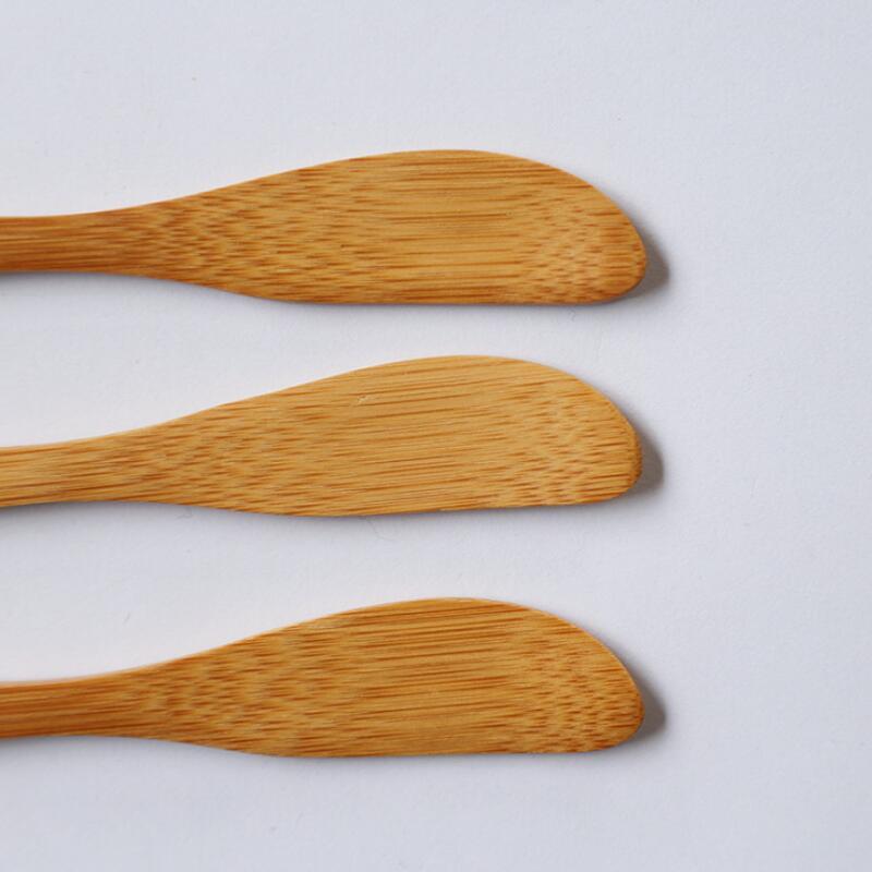 Бамбуковые Ножи ручной работы, прочные вечерние ножи для барбекю, кемпинга, путешествий, кафе, дома, ресторана, LX8966
