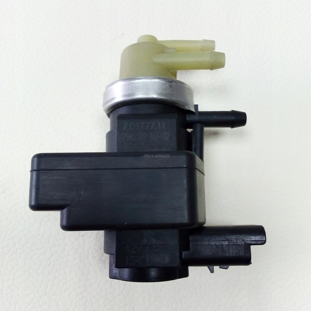 Turbocharge Solenoid Valve Pressure Control Converter Valve  For Peugeot Citroen 1.6L Turbo THP Ds3 Ds5 Mini Cooper 1.6