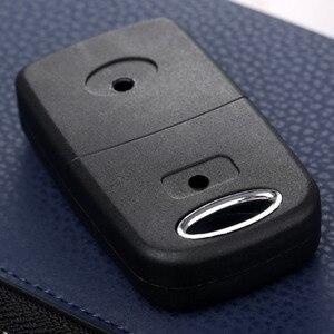Image 2 - Étui pour clé pliable à 3 boutons