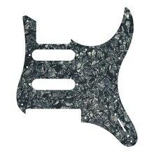 Custom pickguard For MIJ Japan YAMAHA PACIFICA 112V Electric Guitar Pickguard Scratch Plate
