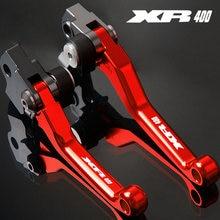 Рычаги сцепления поворотного тормоза для мотоцикла honda xr400