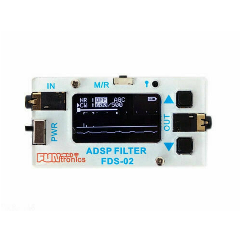 CW //SSB 2.7K narrowband filter compatible with YF-122S For YAESU FT-817//857//897