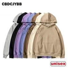 CBDCJYBB Women Couple Hoodies Sweatshirt Fleece 100% Cotton Tracksuit Sports Sweatshirt 2021 Spring Japanese Casual Loose Jumper