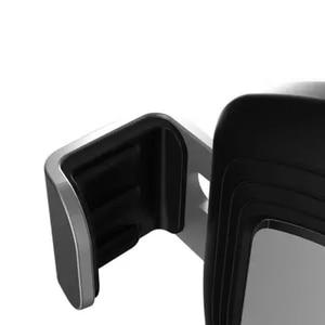 Image 4 - Xiaomi COOWOO Thông Minh Giá Đỡ Kẹp Trên Xe Với Cảm Biến Trọng Lực Một Tay Hoạt Động Tương Thích Nhiều Thiết Bị Điện Thoại