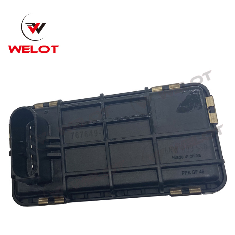 Electronic Actuator for Citroen Jumper III 2.2 HDi 110Kw 150HP 4H03 GTB1749V 798128 798128-5006S 798128-5004S 5002S 798128-4