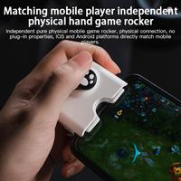 For IPhone Android Phone Gaming Gamepad Joysticks Button Handle For L1 PRO Mobile Game Controller Joystick Games Accessories