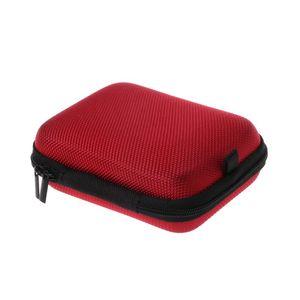 Image 5 - Gba sp 게임 콘솔 가방에 대 한 1pc eva 운반 파우치 가방 상자 케이스