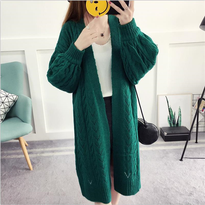 2020 Sweater Fashion Women Sweaters And Cardigans Women Women's Color Knitted Sweater