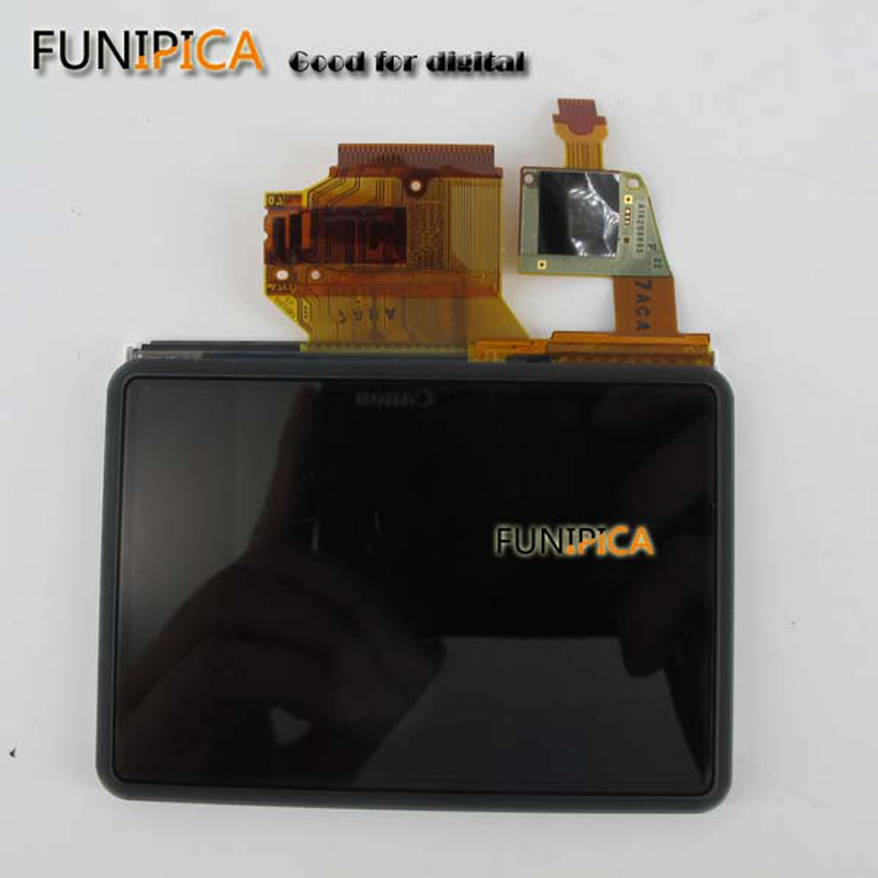 NEW LCD Display Screen For Sony A77 II ILCA-77M2 Digital Camera Repair Part