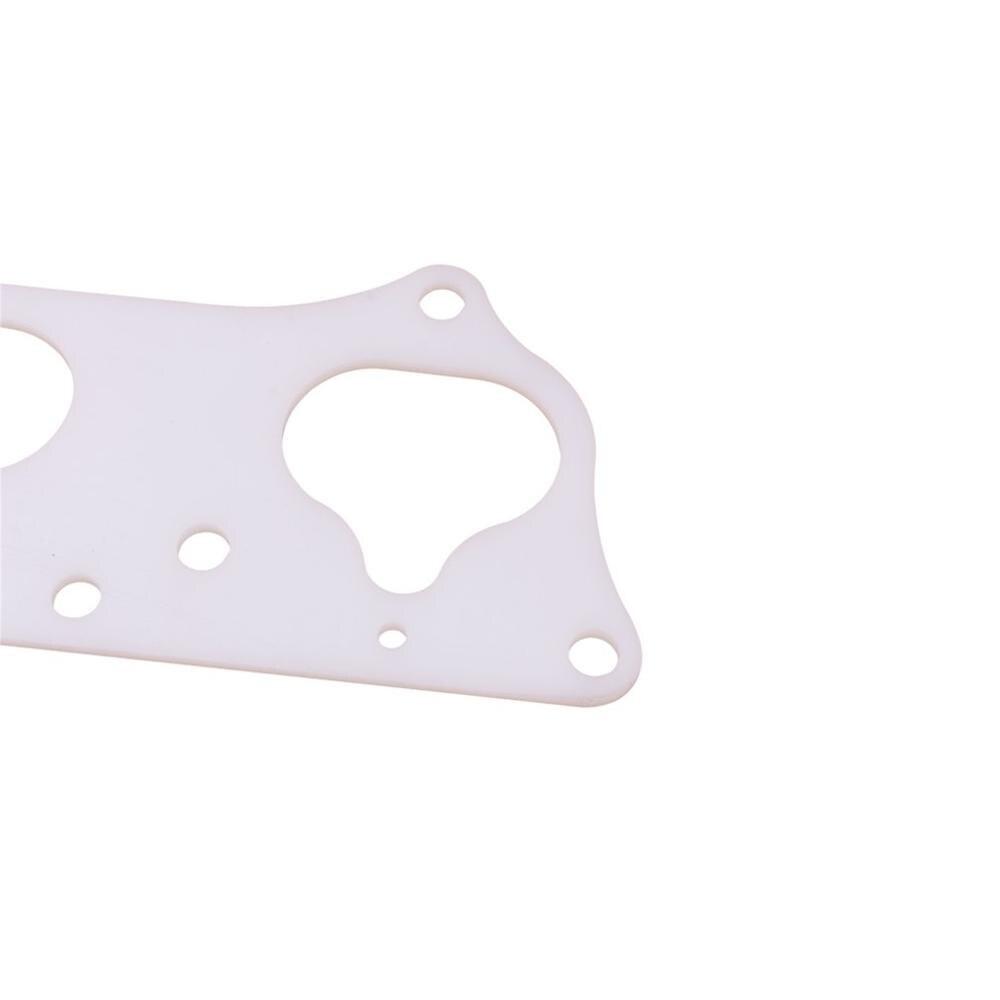 Теплозащитная прокладка впускного коллектора для CIVIC SI Acura TSX K20A3 K20Z3 классические цвета и простой прочный дизайн