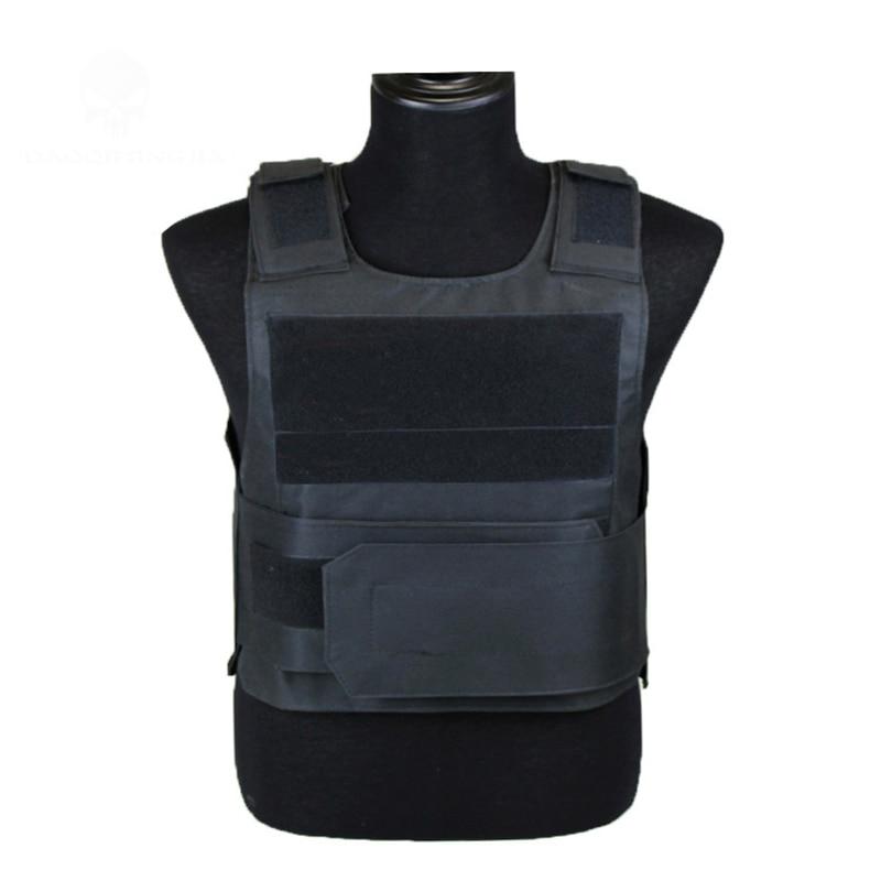 Высококачественный тактический армейский жилет, пуховая броня, тактический жилет-переноска для страйкбола, камуфляжный, охотничий, полице...
