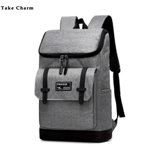Business Men's Travel Backpack Large Capacity Fashion laptop bag Lightweight Simple Teens Sports Backpack Student Bag the new 2016 contracted fashion travel bag backpack gift bag business backpack