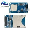 Карта Micro SD плата расширения памяти Micro SD TF карты защитный модуль памяти SPI для Arduino продвижение