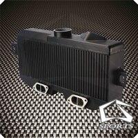 Top Mount Uprated Intercooler Fits For S*ubaru Impreza WRX/STI GD Turbo Charger 02 07