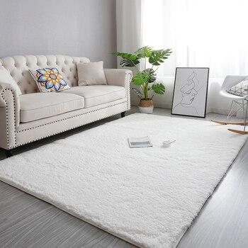 Anti Slip Soft Bedroom Rug 2