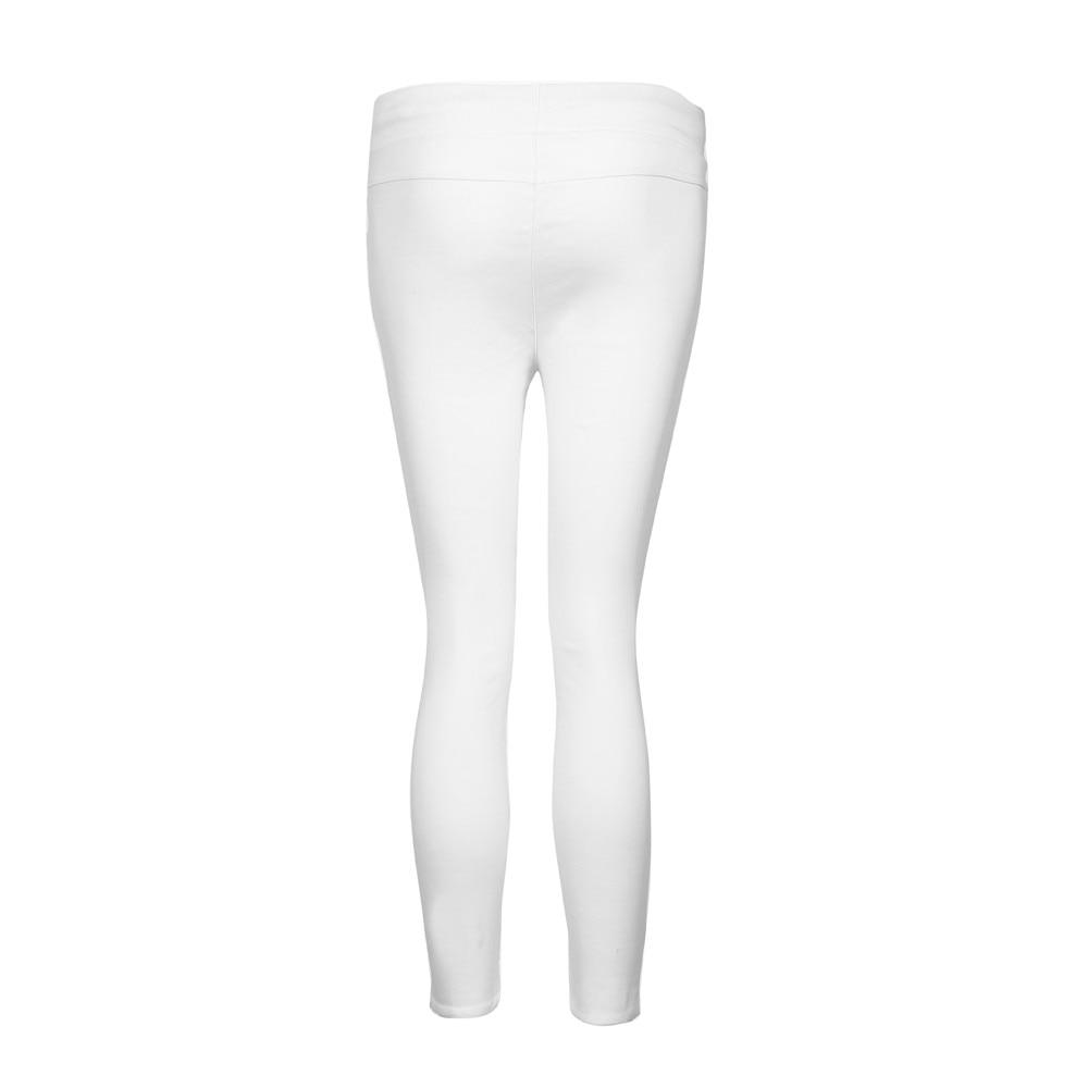 H783460543b1a4d808eac3ca95c97ef5bI White Jeans Feminino Plus Size Candy Pantalon Femme Black Skinny Jeans Woman Long Pants Large Size Jeans For Women