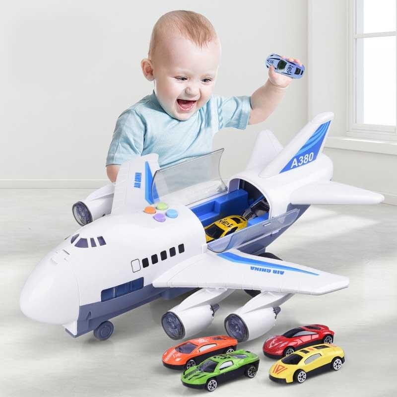 simulacao pista inercia criancas simulacao aviao de passageiros de avioes de brinquedo com musica educacao infantil