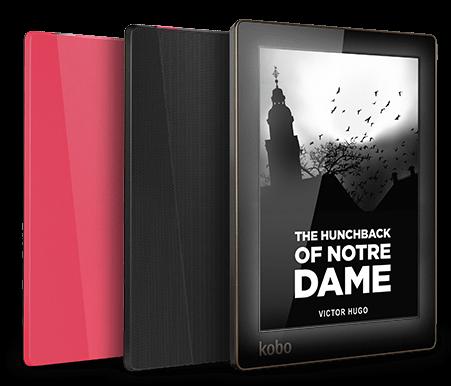 Электронная книга Kobo Aura onyx boox, устройство для чтения электронных книг, 6 дюймов, Версия 1 N514, встросветильник ка, Wi-Fi, 4 Гб