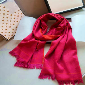 SWool scarf 2020 new ...