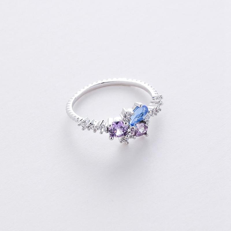 bowkont blue pruple