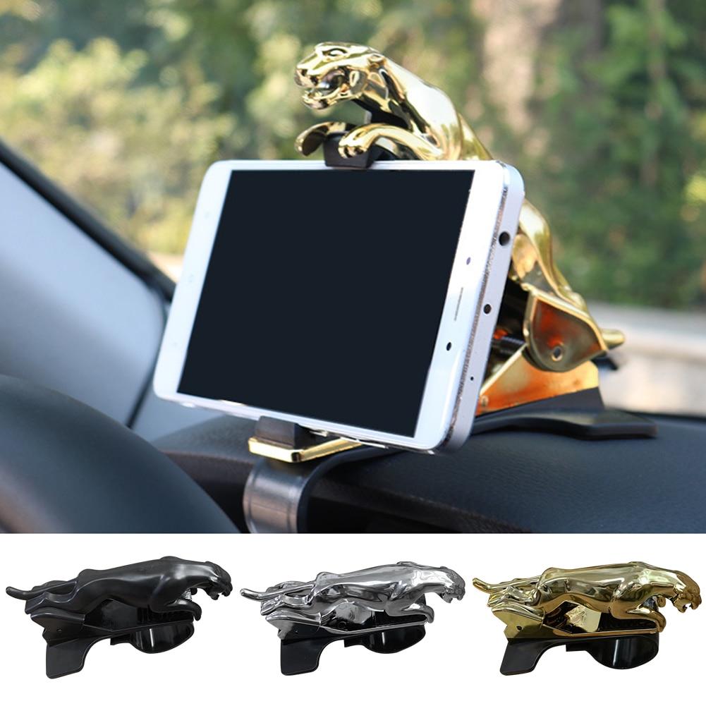 360 Degree Car Dashboard Phone Holder