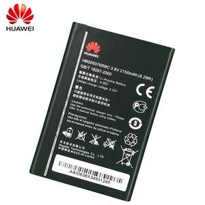 Image 2 - 3,8 V 2150 мА/ч, HB505076RBC для Huawei Y3 2 Y3 II / LUA L02,LUA L03,LUA L13,LUA L21,LUA L23,LUA U02,LUA U03,LUA U22,LUA U23 батарея