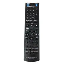 ใหม่สำหรับLG DVD Recorder DVD VCRรีโมทคอนโทรลAKB36097101สำหรับRC897T RC397HM Fernbedienung