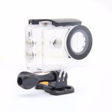 Waterproof Case Cover Underwater Housing Frame Shell for SJCAM SJ4000 for EKEN H9R/H9 Action Sports Camera Accessories