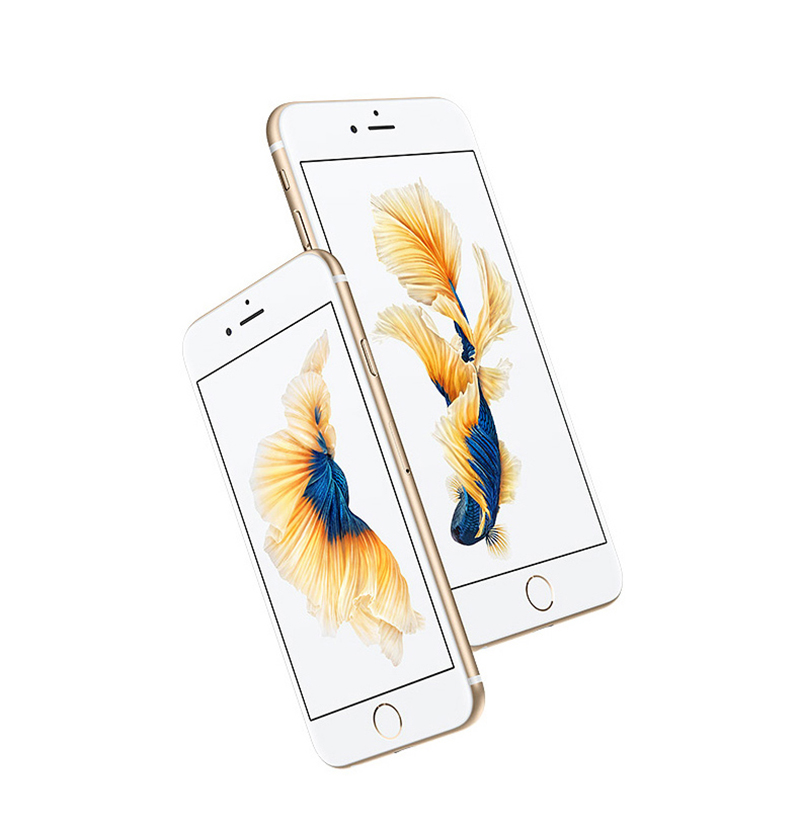 Refurbished Blackview Apple IPhone 6 S With RAM 2 GB 16 GB ROM 64 GB And 12 MP Camera 8