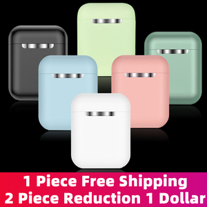 I12 TWS inpods 12 i9s bluetooth earphones Wireless Earbuds Touc Bass Stereo Sports Earbuds for iPhone Xiaomi Huawei Sa
