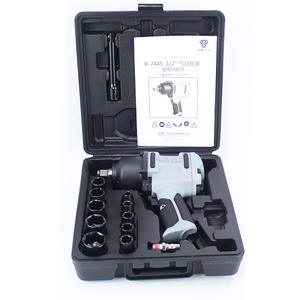 """1/2"""" Pneumatic Wrench Spanner Key  Professional Air  Tools Auto  Repair Tools Wrench Kit 680-900N.M"""