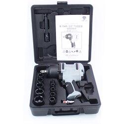 1/2 Pneumatische Spanner Key Professionelle Luft Werkzeuge Auto Reparatur Werkzeuge Wrench Kit 680-900N.M